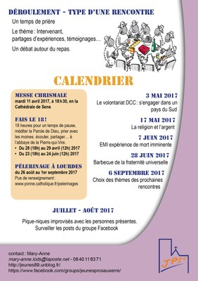 Annonce type rencontre