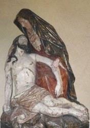 Boutissaint - Vierge de Compassion