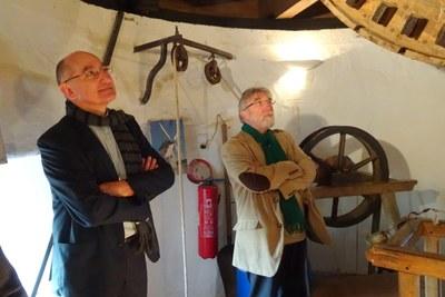 2017 10 13 visite du moulin