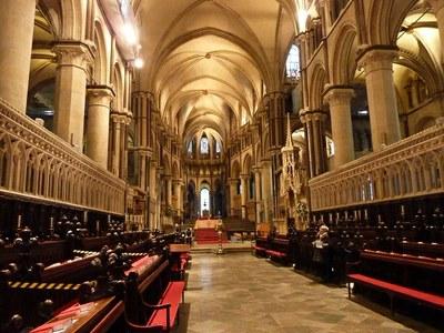 05 cathédrale de Canterbury
