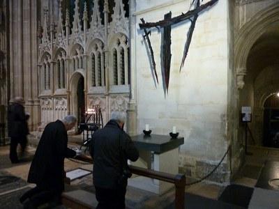 07 lieu du martyr de St Thomas Becket