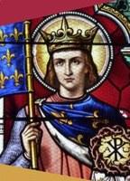Pélerinage de Saint Louis — 4. Paroisses de Sens, Paron et Saint-Clément
